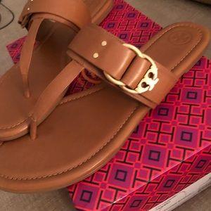 Tory Burch Marsden Flat Thong Sandal